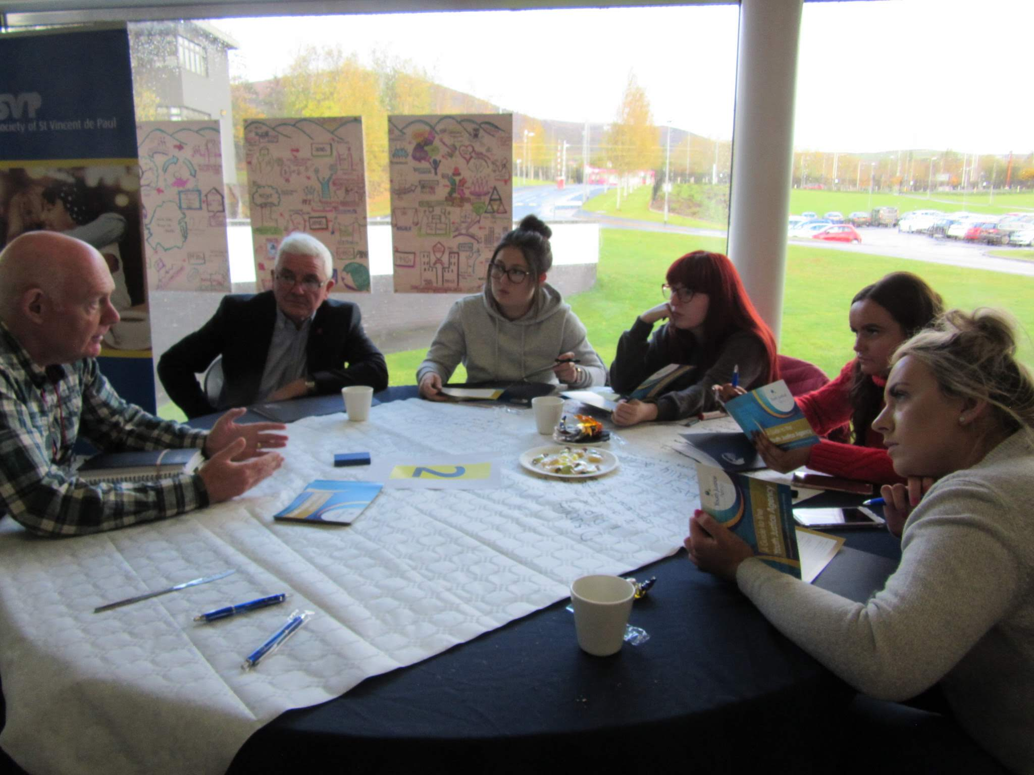 Reflections on Poverty Student Conference